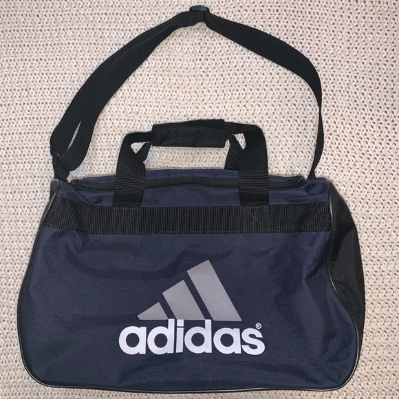 adidas Handbags - Adidas Duffle/ Gym Bag